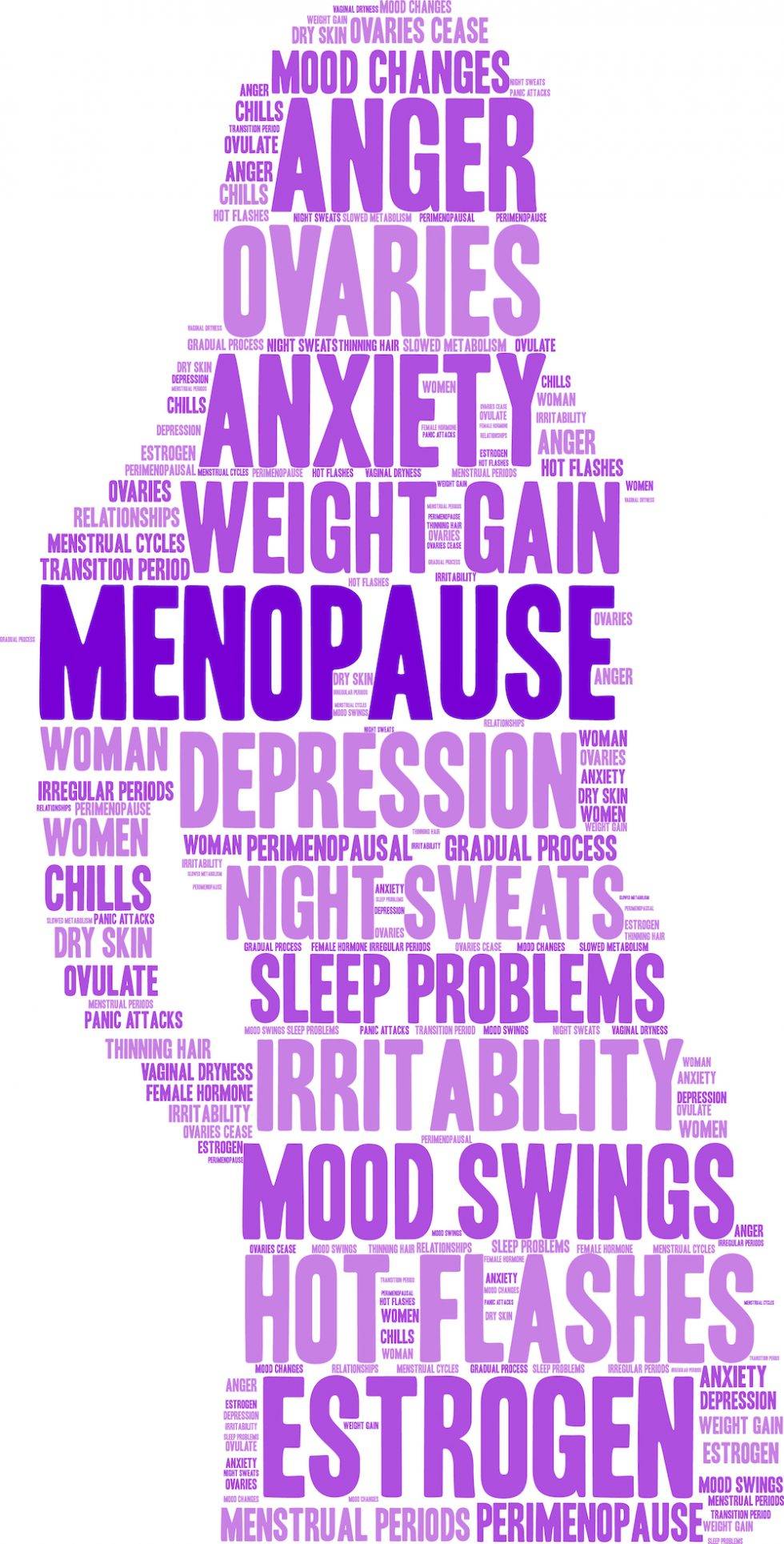 Perimenopause Weight Gain