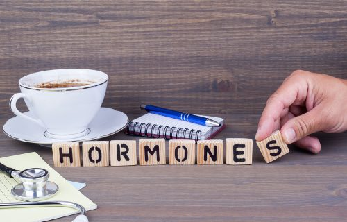Best Hormone Doctor Near Me